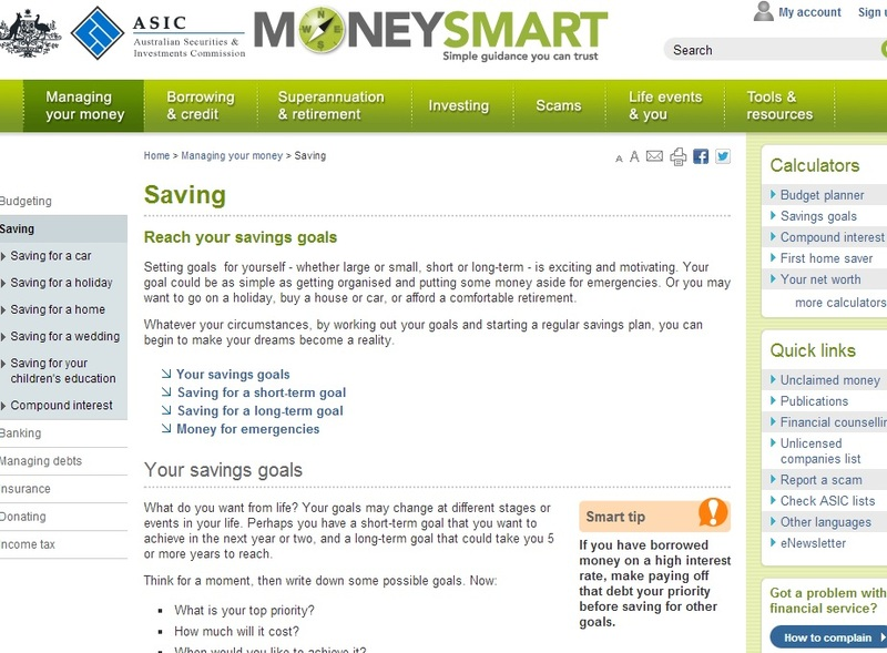Budgeting: Tips To Set Your Goals