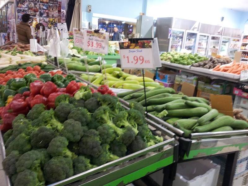 How to Get a Bargain in Melbourne Farmer's Markets?