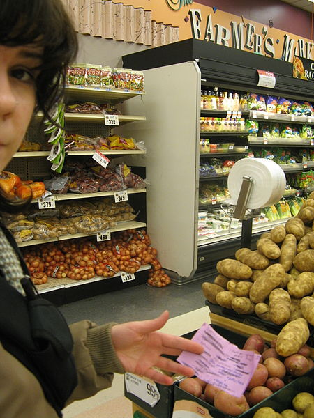 Image by Bill Branson via Wikimedia Commons
