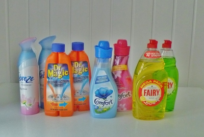 bulk buying guide for household products