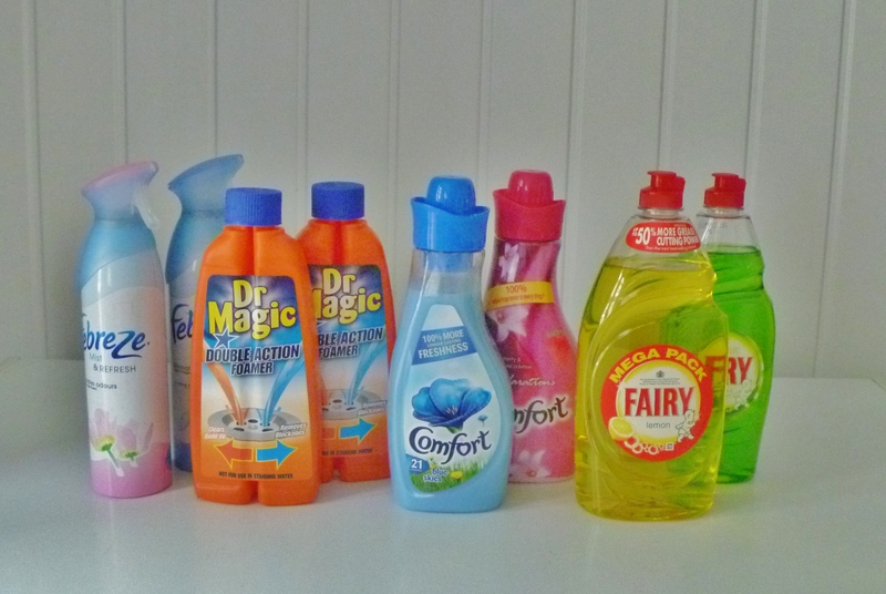 bulk buying guide for household products  - Learn the Art of Bulk Buying