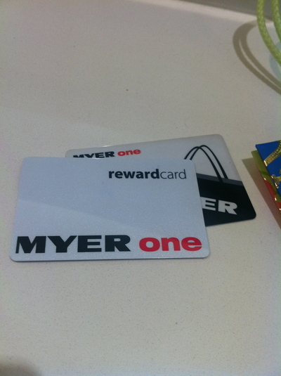 loyalty programs that save money, qantas frequent flyer, myer one, priceline sister club, free birthday treats